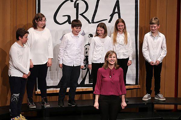 Mladinska pevska skupina Vihar