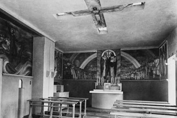 Slovanska kapela Lamberta Ehrlicha