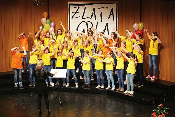 Gorica / Zlata grla 2019