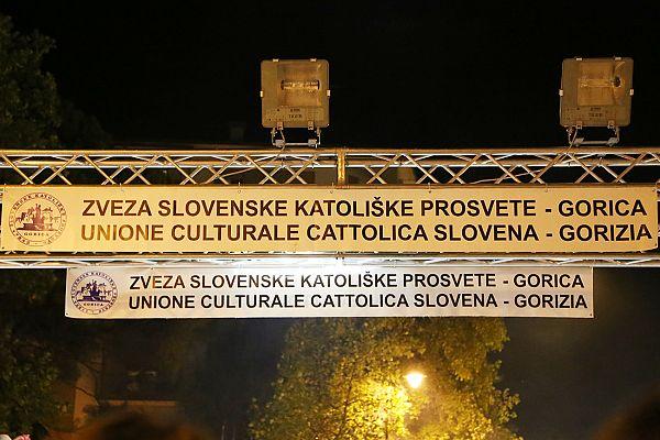 Gorica / Slovenska vas na Okusih 2019