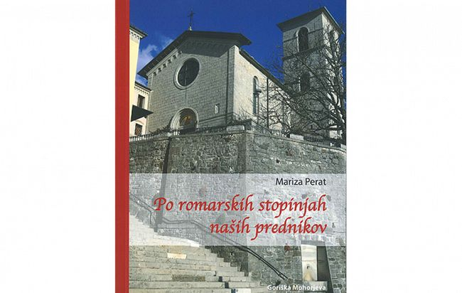 Nova knjiga Marize Perat