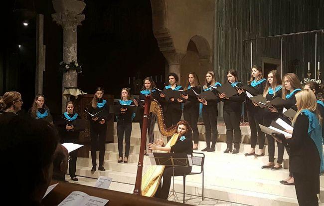 Tradicionalni božični koncert