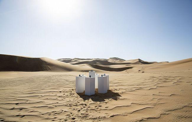 """Pesem Africa skupine Toto bo za """"vedno"""" odmevala v puščavi"""