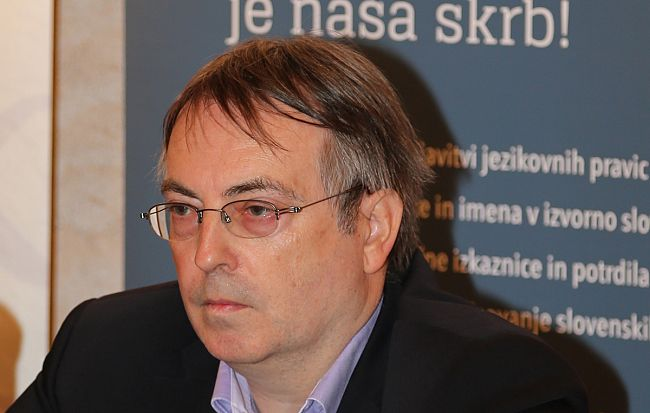 Obravnava o novem deželnem zakonu za reformo krajevnih uprav