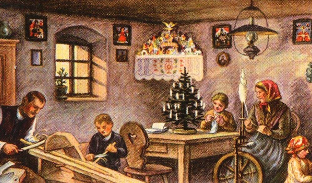 Obvestilo o poteku pouka v zadnjih dneh pred božično novoletnimi prazniki ter novoletnih počitnicah